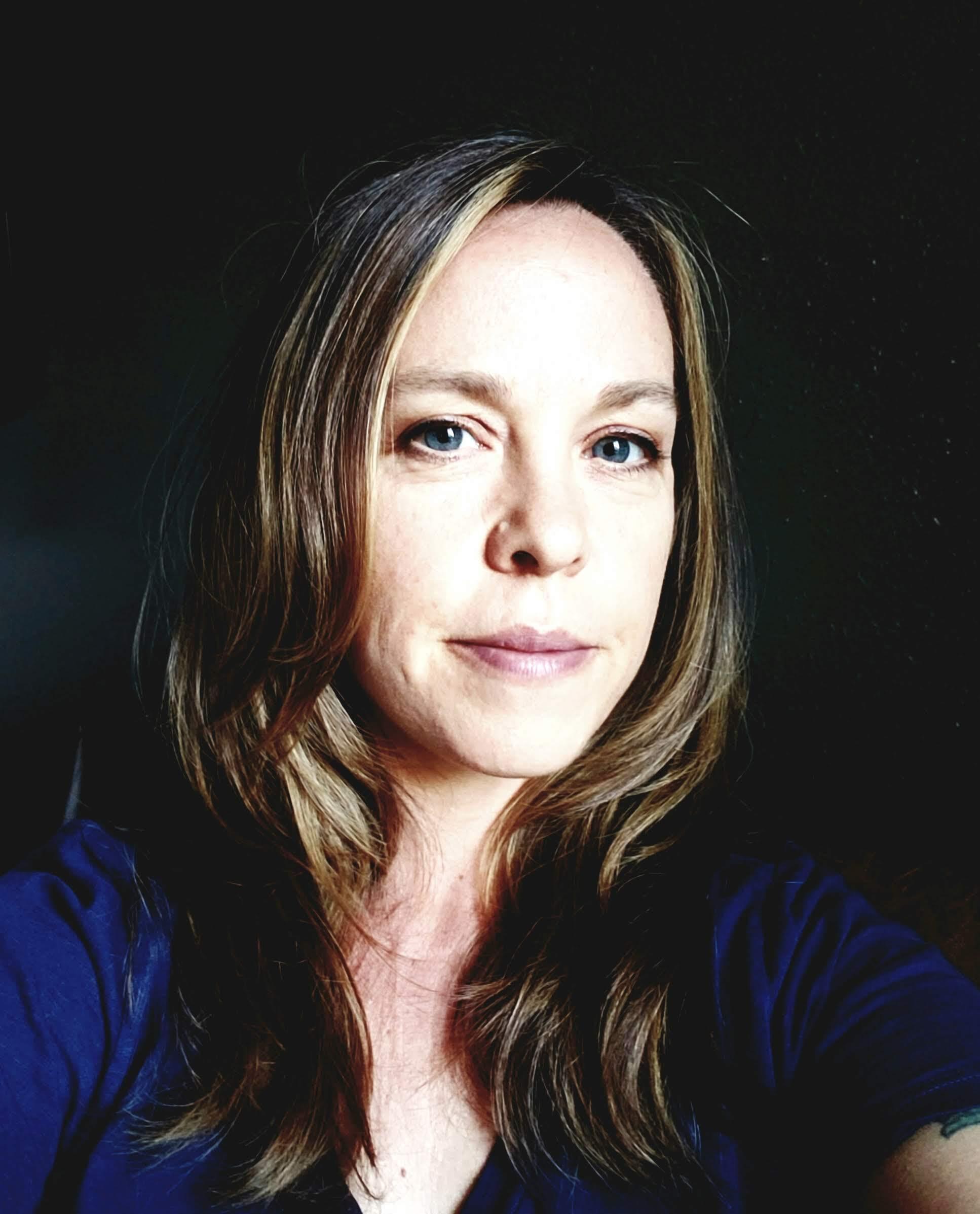 Melissa Geffrion headshot