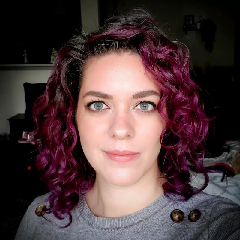 Danielle Andrist